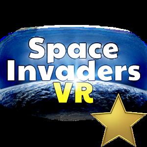 space invaders vr android vr. Black Bedroom Furniture Sets. Home Design Ideas